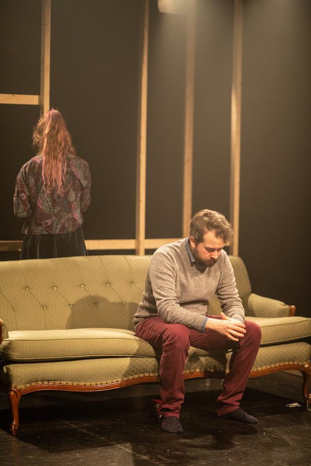 «Embargo» de Lauren Hartley à Premier Acte