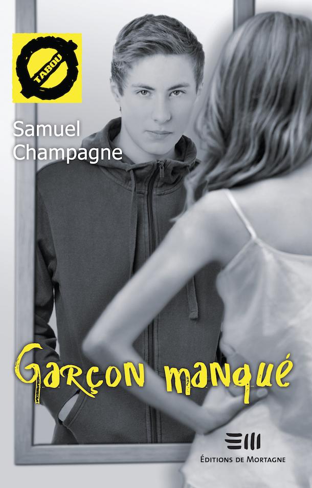 «Dans la peau de…» Samuel Champagne, auteur québécois engagé