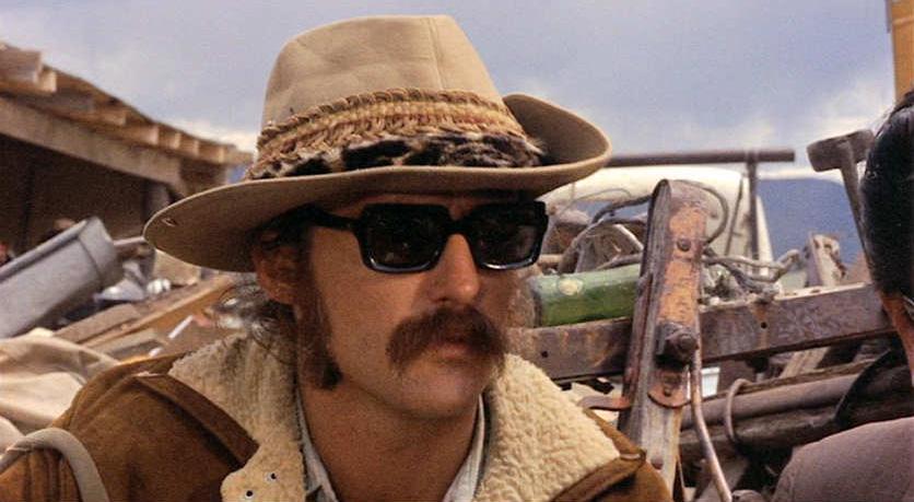 «Zoom sur un classique»: Easy Rider de Dennis Hopper