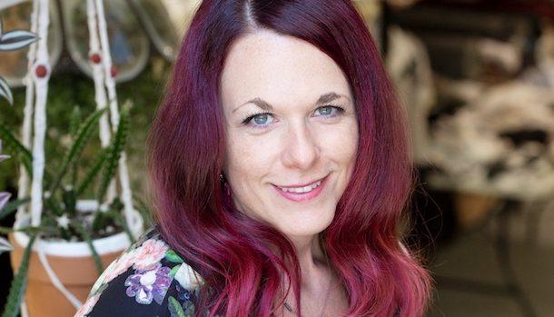 «En vogue avec…» la créatrice Karine Demers et sa ligne de prêt-à-porter Metamorphose