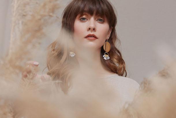 «En vogue avec…» la créatrice Tamara Bavdek et sa marque This Ilk