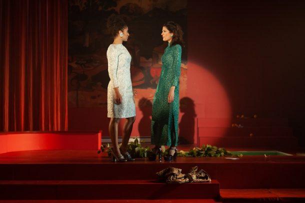 «Les larmes amères de Petra von Kant» de Rainer Werner Fassbinder au Théâtre Prospero