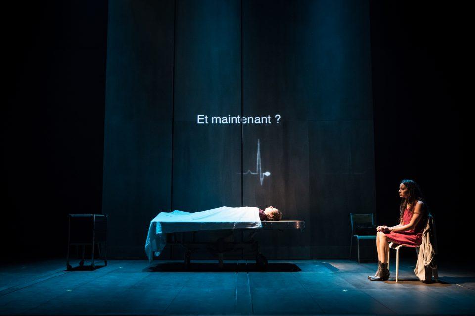Le FTA présente «Tous des oiseaux» de Wajdi Mouawad au Théâtre Jean-Duceppe