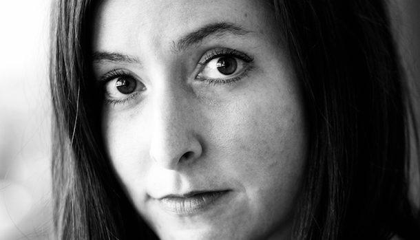 «Dans la peau de…» Sarah Brunet Dragon, poétesse et essayiste proche du vivant