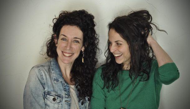 «Dans la peau de…» Anne-Marie Guilmaine et Claudine Robillard de Système Kangourou