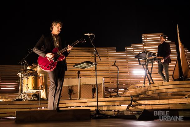 Florence + the Machine au Centre Bell pour la tournée «High As Hope»