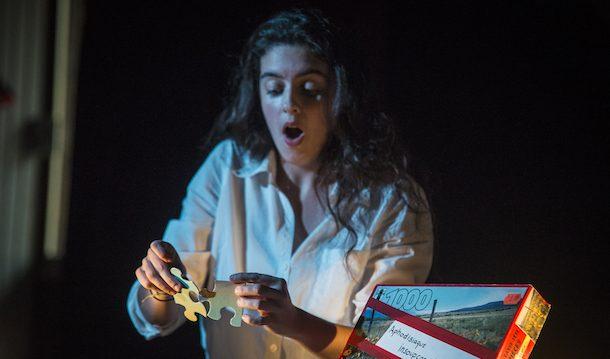 Courez voir «A Brief History Of Time» du Théâtre du Renard au Fringe dès juin!