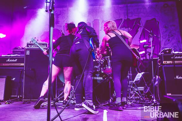 Nos 5 coups de coeur musicaux de l'édition 2019 du Pouzza Fest