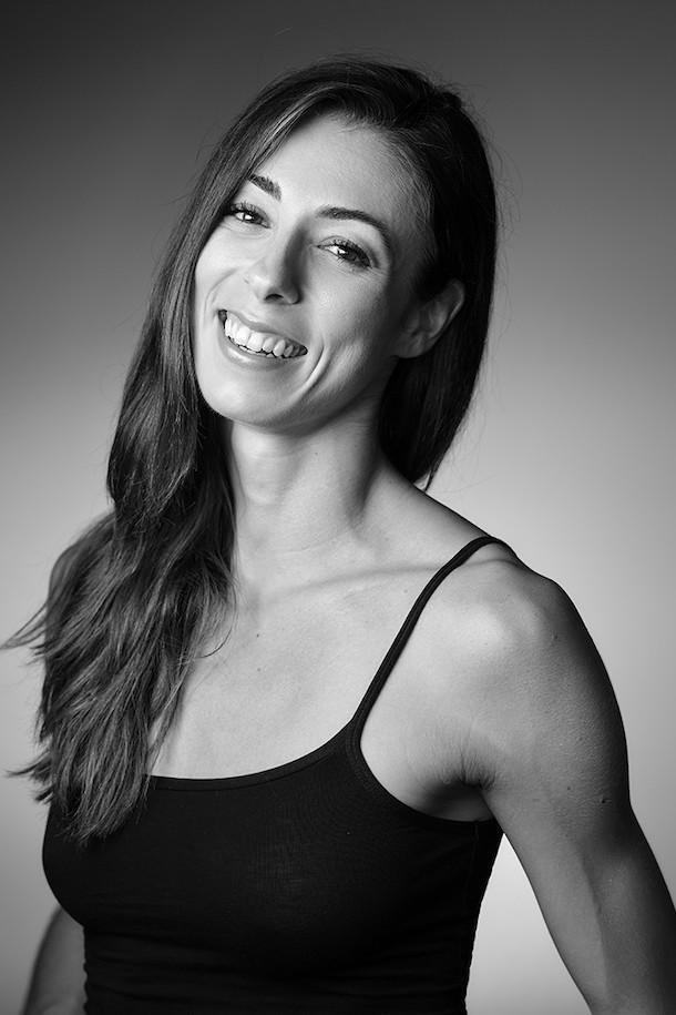 Maude Sabourin des Grands Ballets vous explique pourquoi vous devez vivre la «Soirée des Étoiles»