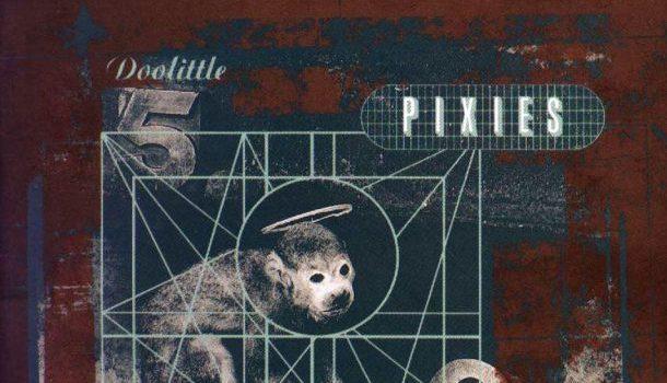 «Les albums sacrés»: 30 ans de brassage de cabane avec Doolittle des Pixies