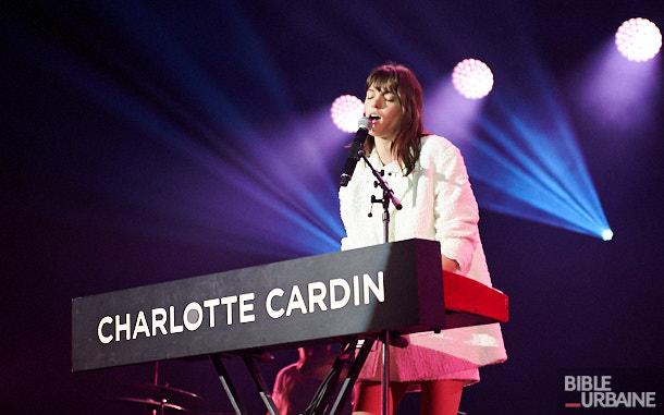 5 raisons pour lesquelles Charlotte Cardin était le choix parfait en ouverture du FIJM