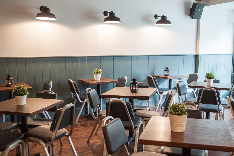Le Bowhead, le nouveau resto-bar végane de la Main