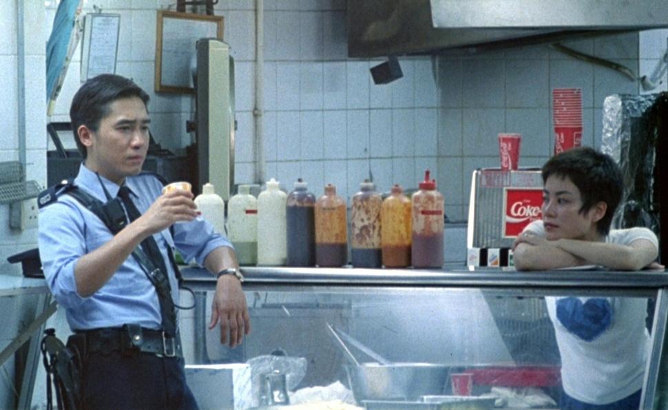 «Zoom sur un classique»: Chungking Express de Wong Kar-wai