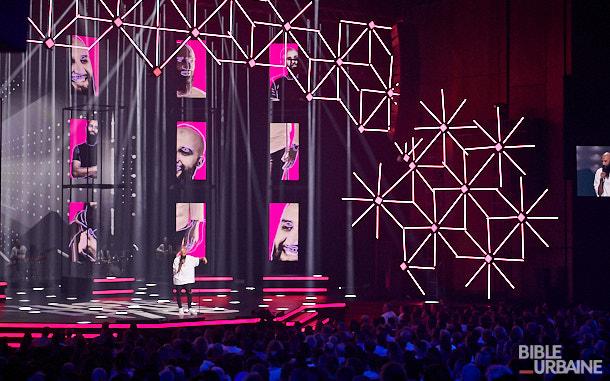 La soirée «Carte Blanche» de Julien Lacroix et Adib Alkhalidey à Juste pour rire