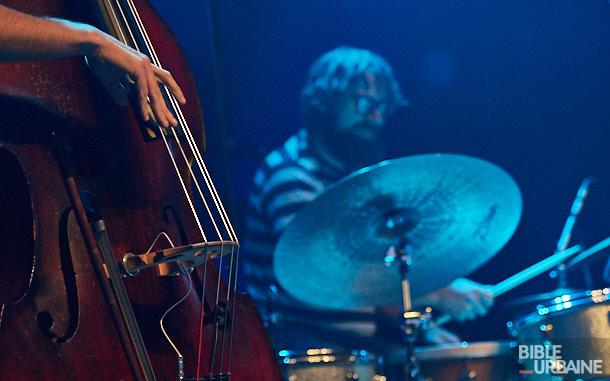 150 photos souvenirs du 40e anniversaire du Festival International de Jazz de Montréal