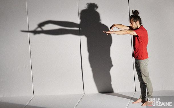 «SOMOS» d'El Nucleo à la TOHU lors de Montréal Complètement Cirque