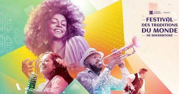 Pourquoi aller au Festival des traditions du monde de Sherbrooke 2019 selon Jacobus