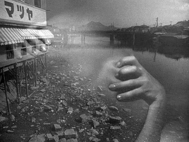 «Zoom sur un classique»: Hiroshima mon amour d'Alain Resnais