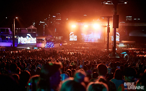 Osheaga 2019, jour 3 avec: Childish Gambino, The Franklin Electric, Tame Impala et des foules monstres!