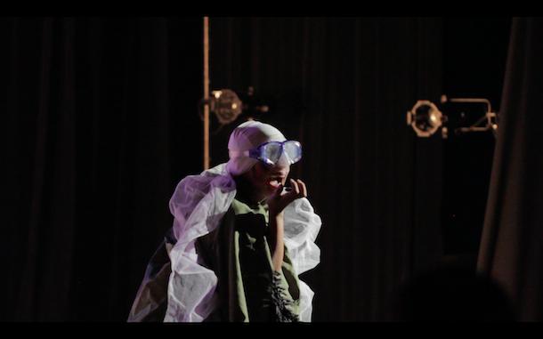 «M'aimerez-vous pareil? – Une célébration» de Zoé Tremblay-Bianco à ZH Festival
