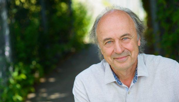 «Dans la peau de…» Michel Nadeau, directeur artistique du Théâtre La Bordée