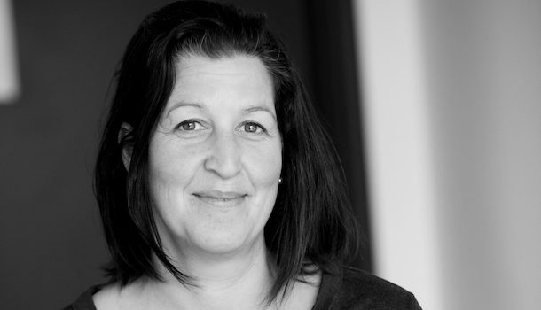 «Dans l'envers du décor»: Nadine Delisle, directrice technique du Théâtre La Bordée