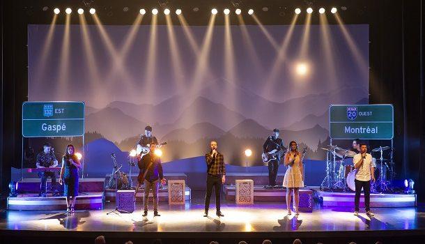 3 bonnes raisons de courir voir le spectacle musical «Je reviens chez nous» au Carré 150