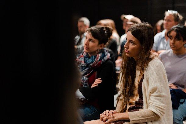 On a assisté à la 3e édition du Festival Résonance au Centre Phi et on a adoré l'expérience!