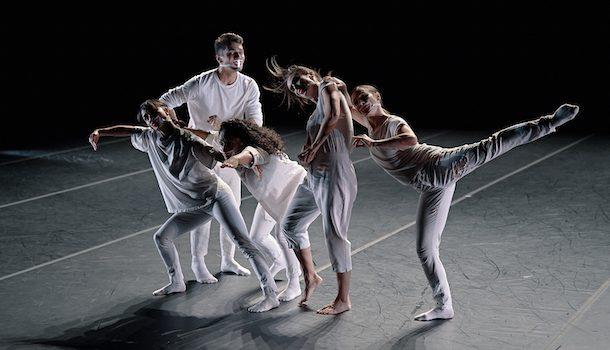 «Carte Blanche 2019» de Danse à la Carte à L'Espace Danse de l'Édifice Wilder
