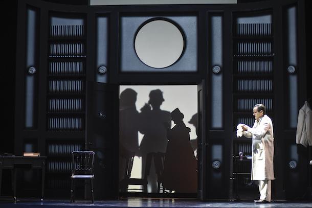 «Knock ou le Triomphe de la médecine» de Jules Romains au TNM
