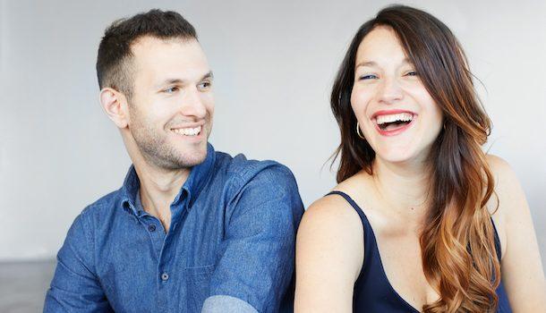 «Dans la peau de…» Véronique Bossé et Jeremy Segal, co-directeurs artistiques du Youtheatre