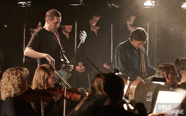 Jónsi & Alex Somers au Théâtre Maisonneuve: une célébration majestueuse pour les 10 ans de «Riceboy Sleeps»