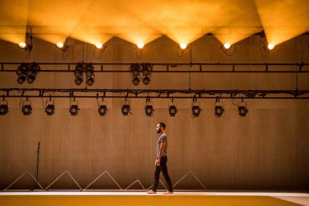 La relève dansante de Marrakech à Montréal: «Borderlines» de Taoufiq Izeddiou à Tangente