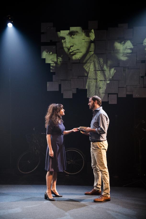 «Je cherche une maison qui vous ressemble» au Théâtre Périscope
