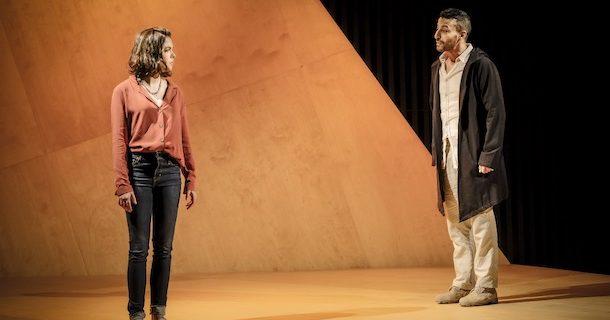 «Le ravissement» d'Étienne Lepage au Théâtre de Quat'Sous