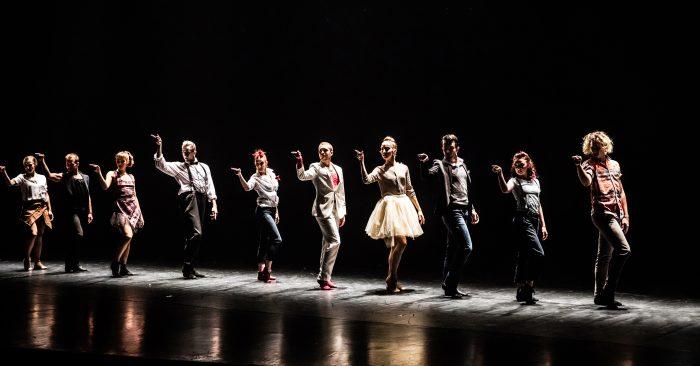 Les Ballets Jazz de Montréal présentent un programme triple haut en couleur au Théâtre Maisonneuve