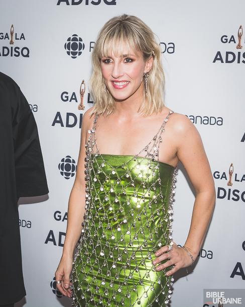 Gala de l'ADISQ 2019: revivez le glamour et l'ébullition du tapis rouge!