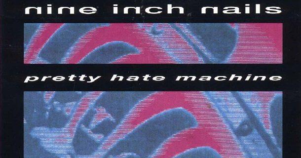 «Les albums sacrés»: Pretty Hate Machine de Nine Inch Nails célèbre ses 30 ans