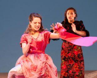 «Les amoureux» de Carlo Goldoni au Théâtre Denise-Pelletier