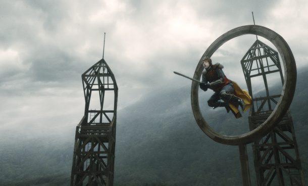 Le ciné-concert «Harry Potter et le Prince de sang-mêlé» à la Place des Arts