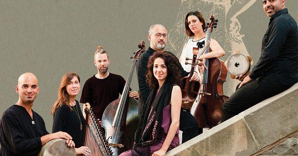 Les «Chants des Trois Cours» au Festival du Monde Arabe: un spectacle tout en majesté