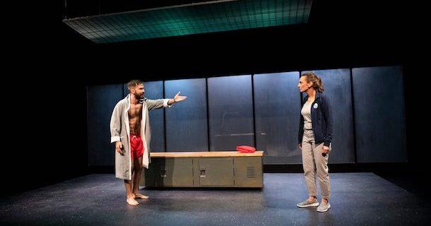 «Le principe d'Archimède» de Josep Maria Miró au Théâtre Prospero