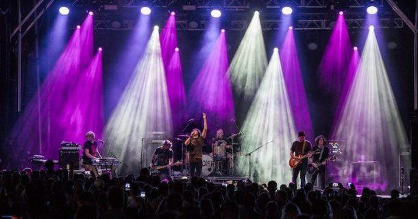 Moist au Théâtre Corona: un 25e anniversaire flamboyant pour l'album «Silver»