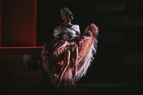 «La duchesse de Langeais» de Michel Tremblay au Théâtre du Trident