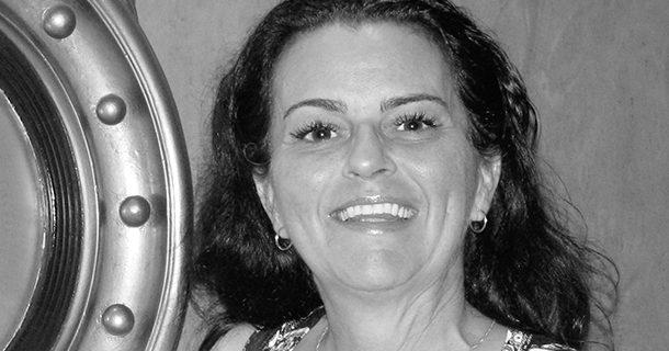 «Dans la peau de…» l'auteure Chantale Ostigny: d'histoires coquines à roman sur la trahison