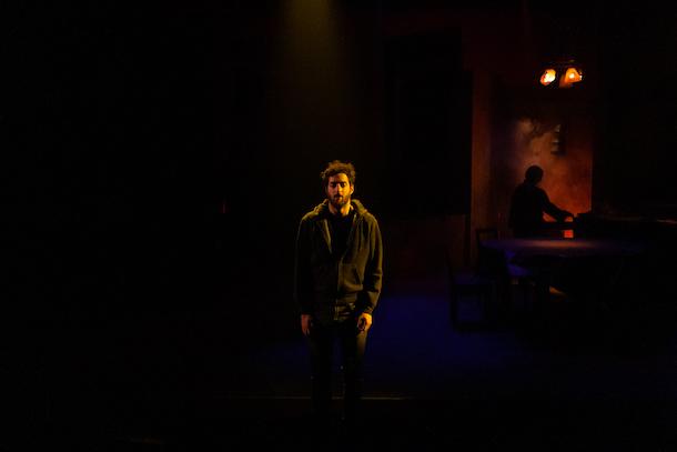 «Dévoré(s)» de Jean-Denis Beaudoin au Théâtre Périscope