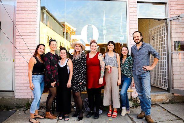 Entrepreneurs_visage_Trois_Rivieres_Le_507_coop_Bible_urbaine_equipe