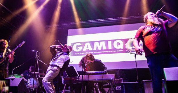 Le GAMIQ 2019: un gala authentique et survolté!