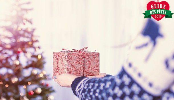 Glissez sous le sapin une paire de billets pour gâter vos proches à Noël