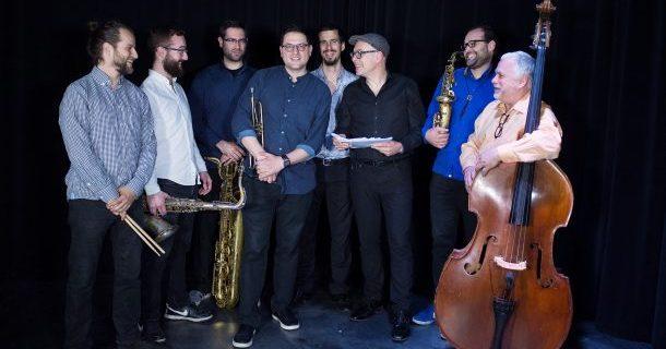Du jazz et encore du jazz pour la 2e édition du festival JPL Victo Jazz au Carré 150!